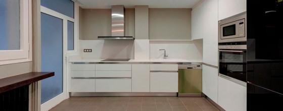 Ideas para reformar la vieja cocina de tu hogar