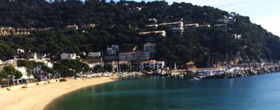 Una reforma integral amb vistes al mar