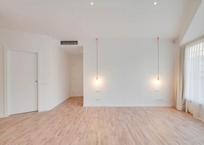 Salón de un piso totalmente reformado en el Turó Park