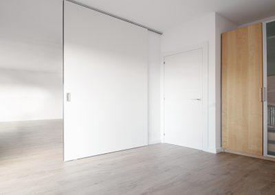 foto del salón después de la reforma