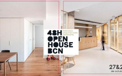 OAK 2000 en el 48h Open House Barcelona 2018
