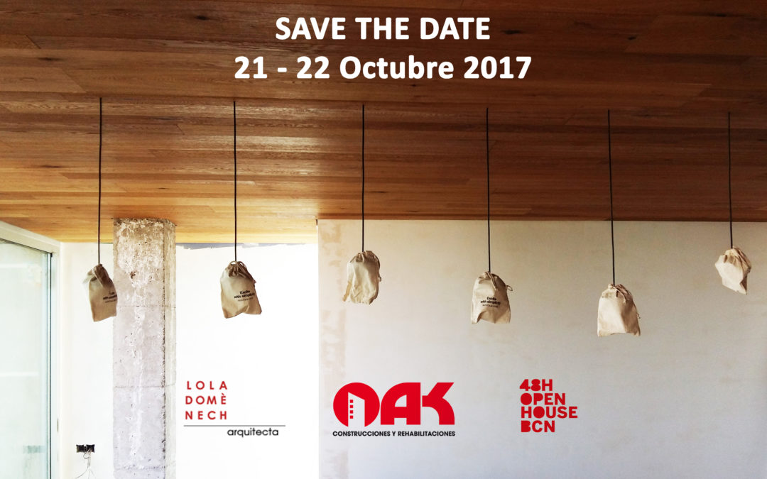 OAK 2000 EN EL 48H OPEN HOUSE BCN
