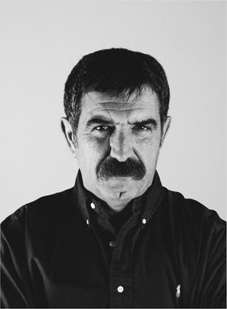Joaquin García