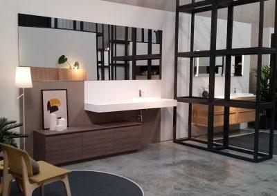 Mobiliario baño Dica