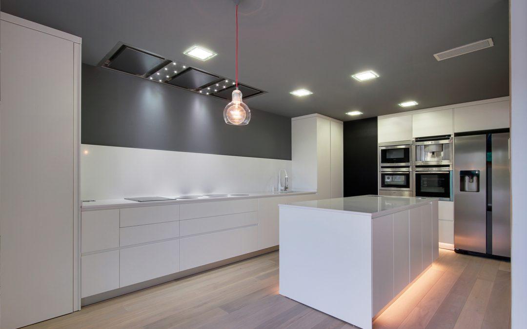 Habitatge de 150m2 al barri de Les Corts