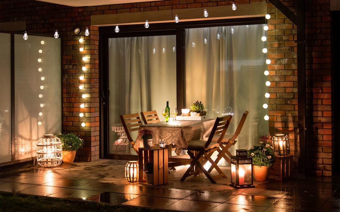 Consells per decorar el teu balcó, terrassa o jardí