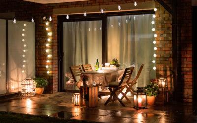 Consejos para decorar tu balcón, terraza o jardín