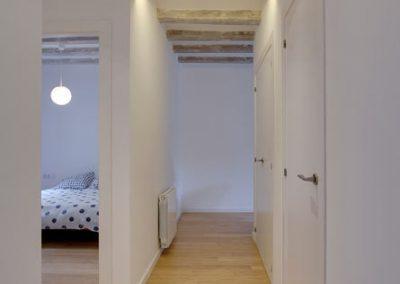 Division horizontal de pisos