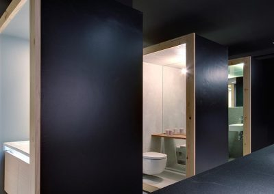 Exposicion soluciones reforma baño
