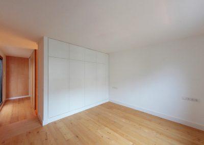 Habitación reformada piso superior