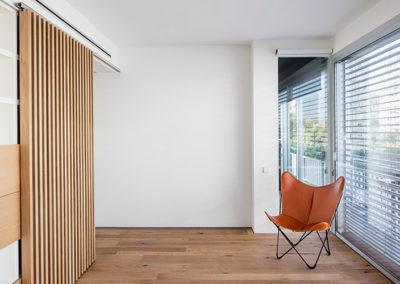 Habitatge amb vistes
