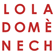 Colaboraciones con Lola Domènech