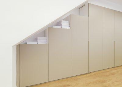 Mobiliario almacenamiento-Dica