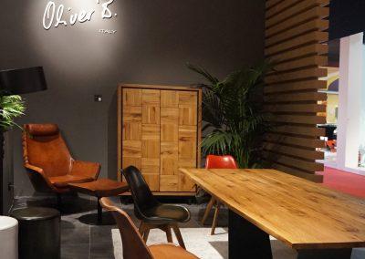 mobiliario interior comedor