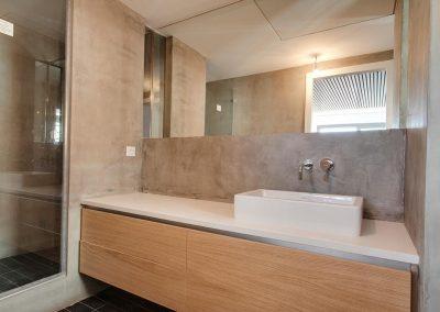 Mobiliario reforma baño
