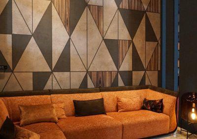mobiliario sofa salón