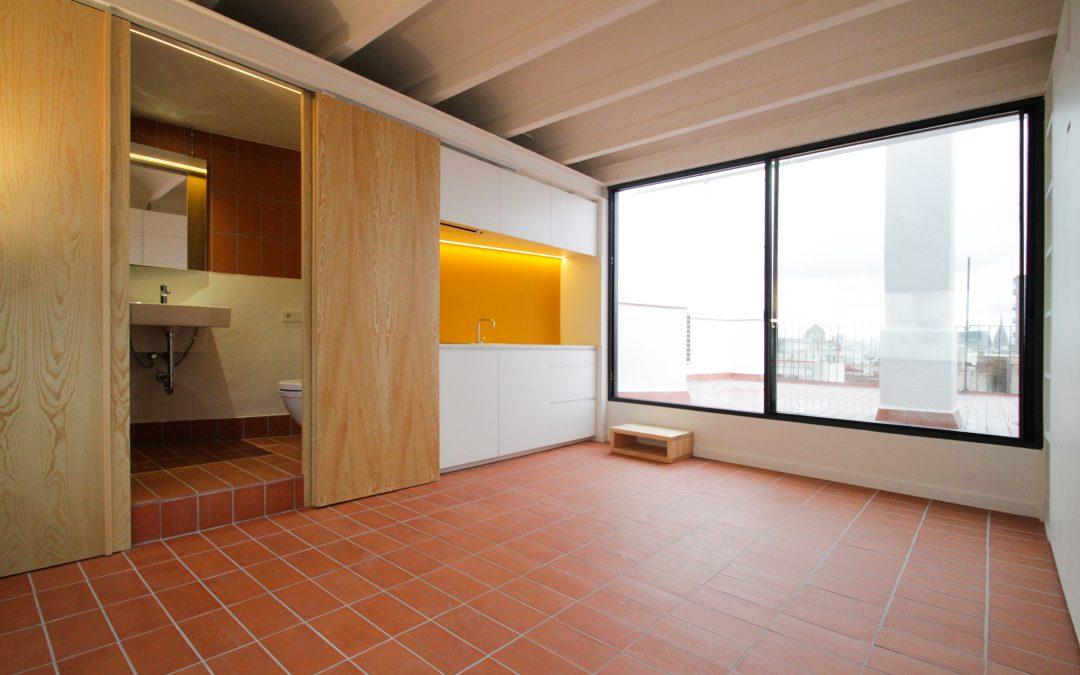Consejos para comprar un piso en Barcelona