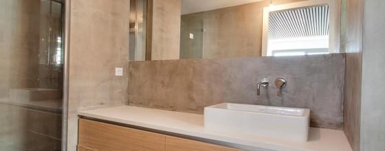 ¿Qué materiales escoger para el suelo del baño?