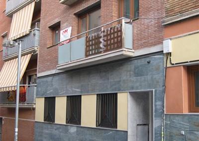 Constructora de viviendas unifamiliares