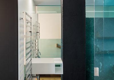 Detalles en la reforma del baño