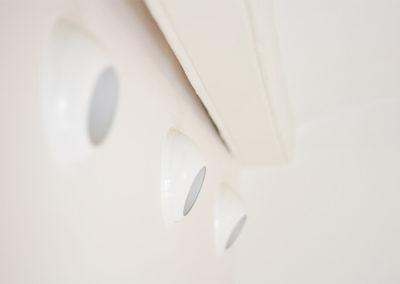 Detalls il.luminació habitatge