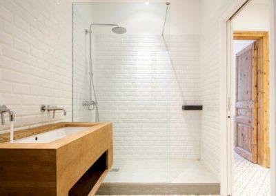 Diseño reforma de baño