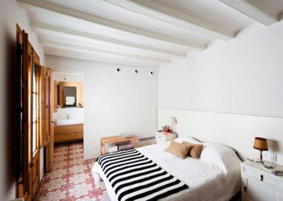 Dormitori amb bany privat