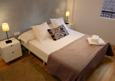 Dormitori reformat