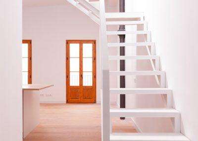 Escales en blanc
