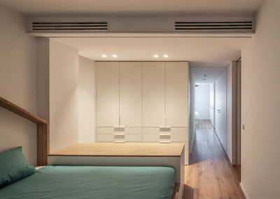 Habitació acollidora