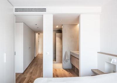 Habitació amb bany privat