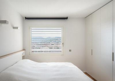 Habitació amb llum natural