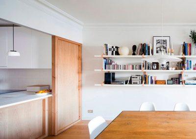 Habitatge reformat de 140m2
