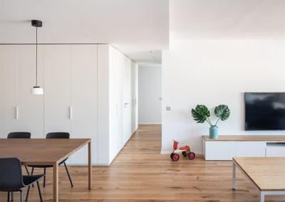 Habitatge rehabilitat a El Putxet
