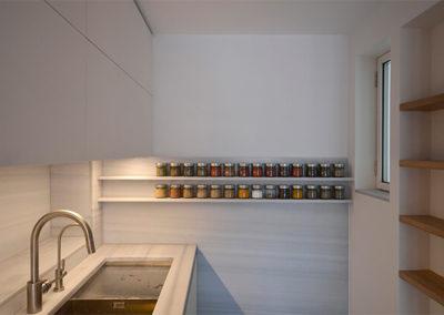 Interior cuina