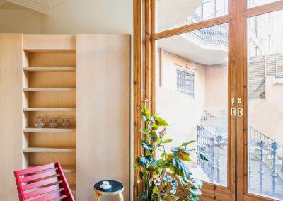 Luz natural en la vivienda