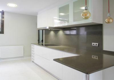 Mobiliari cuina de la casa Dica